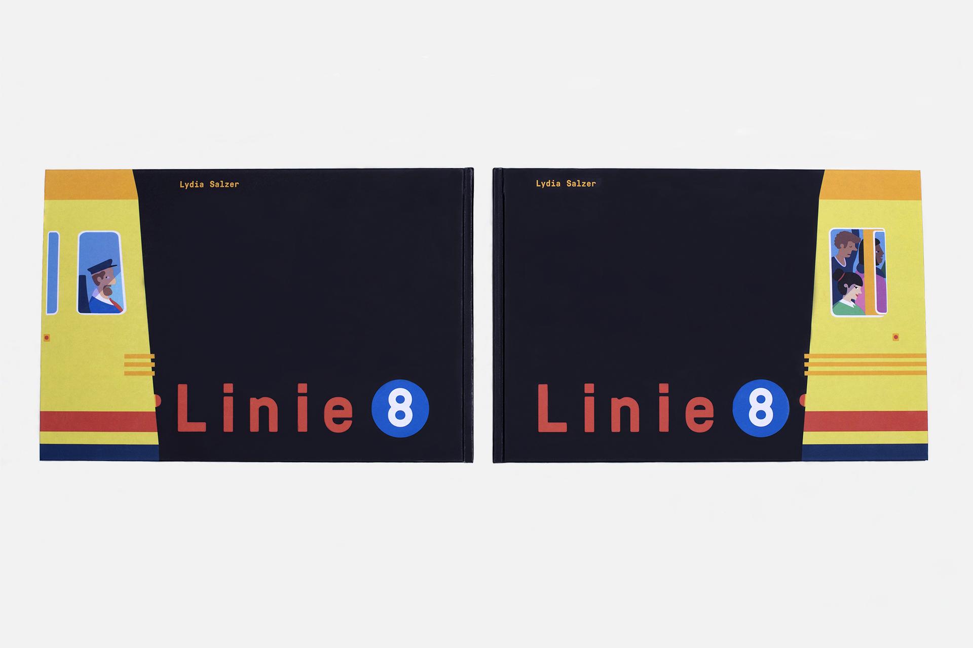 Lydia Salzer Linie 8